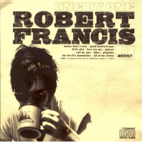 Robert Francis - Biography (EN) Robert-francis